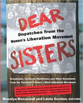 Dear Sisters Ros Baxandall Linda Gordon Redstockings.jpg